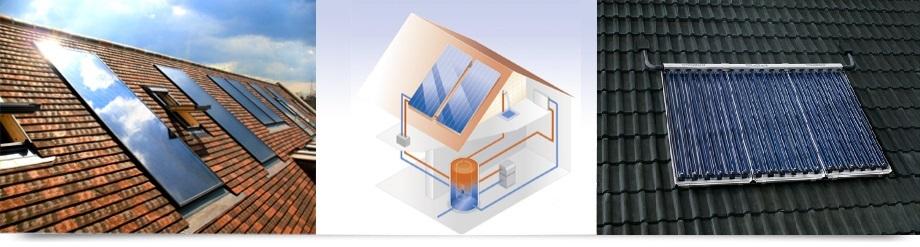 Solar Thermal Renewable Energy