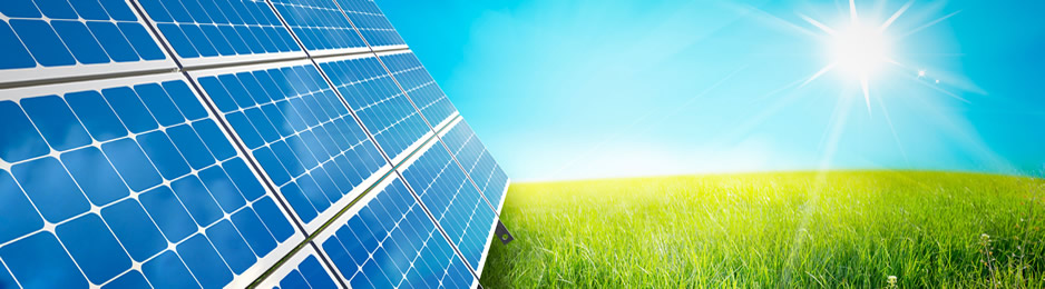 Solar Thermal & PV Suppliers